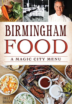 Birmingham Food
