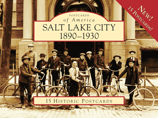 Salt Lake City, 1890-1930