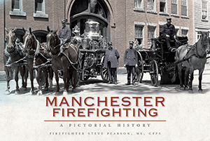 Manchester Firefighting
