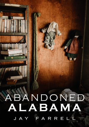 Abandoned Alabama