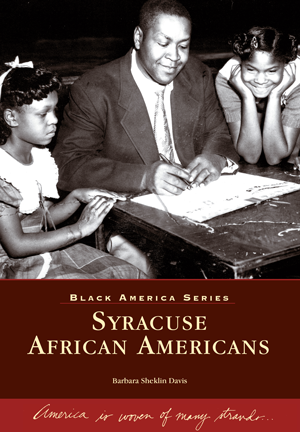 Syracuse African Americans