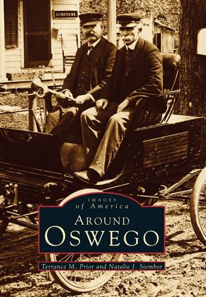 Around Oswego