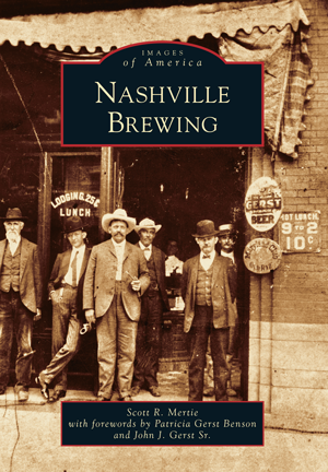 Nashville Brewing