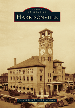 Harrisonville