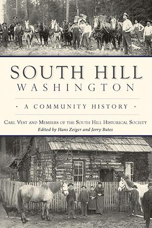 South Hill, Washington