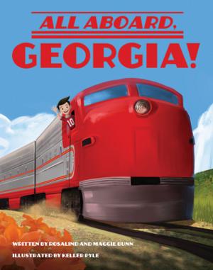All Aboard, Georgia!