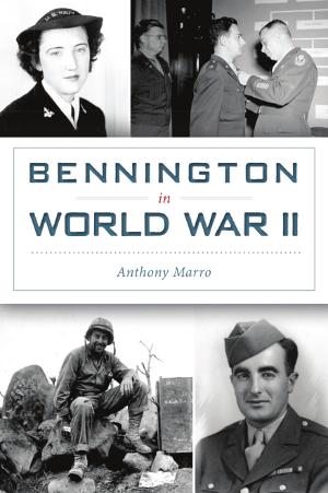 Bennington in World War II