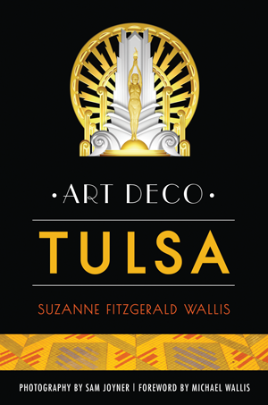Art Deco Tulsa