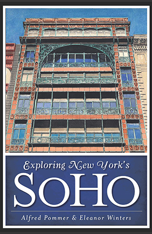Exploring New York's SoHo