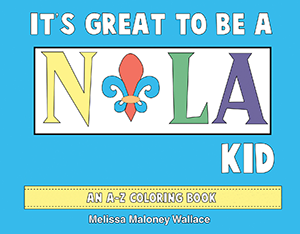 It's Great to Be a NOLA Kid
