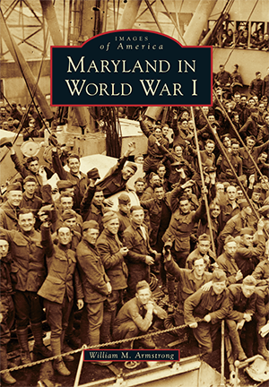 Maryland in World War I