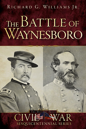 The Battle of Waynesboro