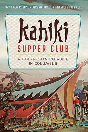 Kahiki Supper Club