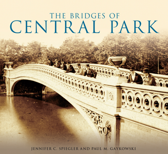 The Bridges of Central Park