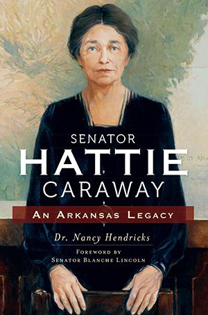 Senator Hattie Caraway