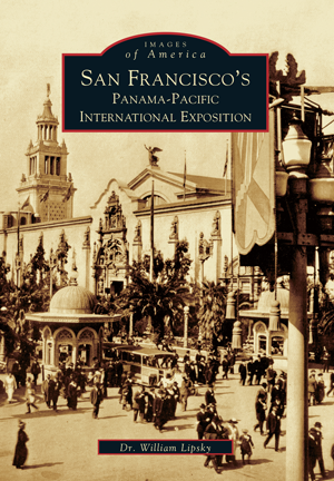 San Francisco's Panama-Pacific International Exposition