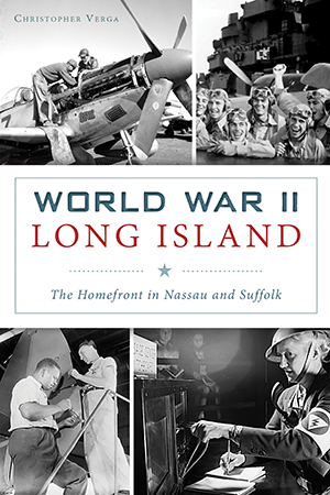 World War II Long Island
