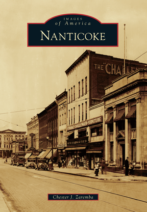 Nanticoke