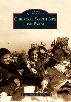 Chicago's South Side Irish Parade