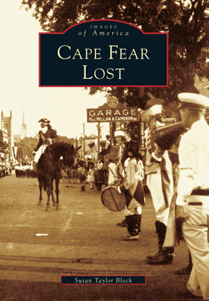 Cape Fear Lost