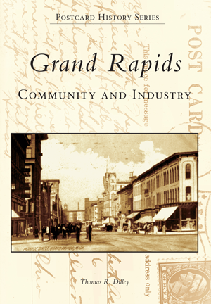 Grand Rapids: Community and Industry