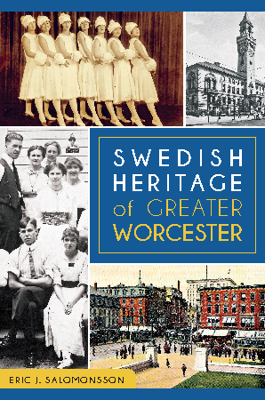 Swedish Heritage of Greater Worcester