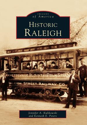 Historic Raleigh