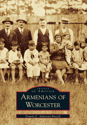 Armenians of Worcester