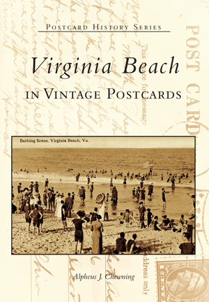 Virginia Beach in Vintage Postcards