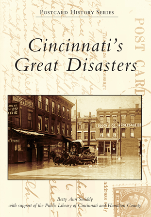 Cincinnati's Great Disasters