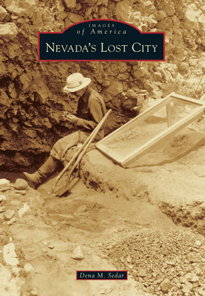 Nevada's Lost City