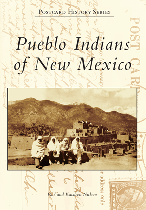 Pueblo Indians of New Mexico