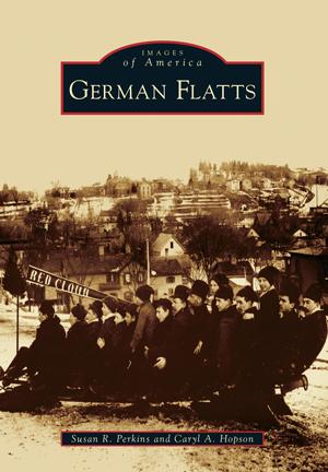 German Flatts