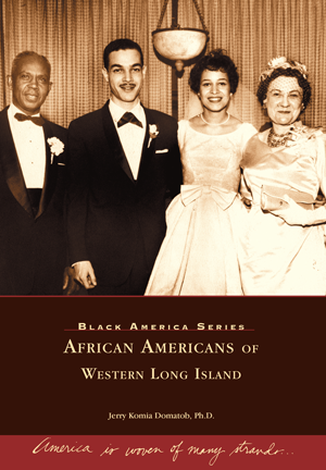 African Americans of Western Long Island