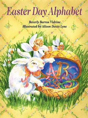 Easter Day Alphabet
