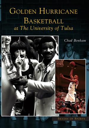 Golden Hurricane Basketball at The University of Tulsa