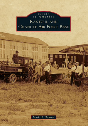 Rantoul and Chanute Air Force Base