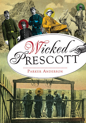 Wicked Prescott
