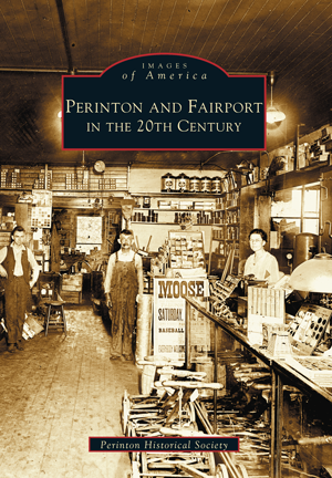 Perinton & Fairport in the 20th Century