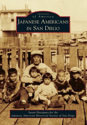Japanese Americans in San Diego