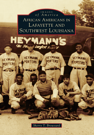 African Americans in Lafayette and Southwest Louisiana
