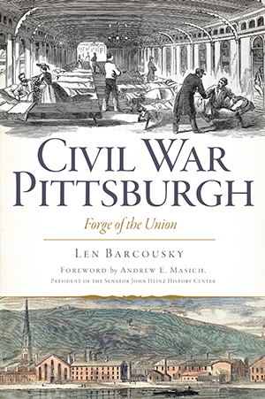 Civil War Pittsburgh
