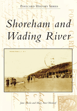 Shoreham and Wading River