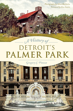 A History of Detroit's Palmer Park
