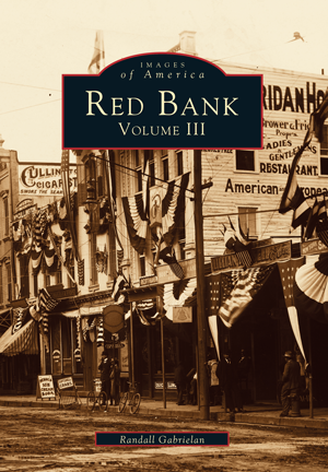Red Bank: Volume III