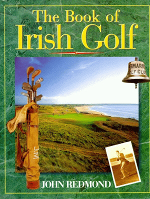 The Book of Irish Golf