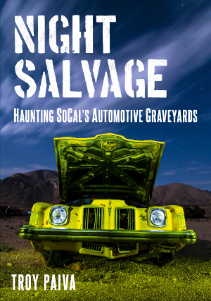 Night Salvage