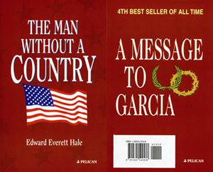 A Man Without A Country, The/Message to Garcia