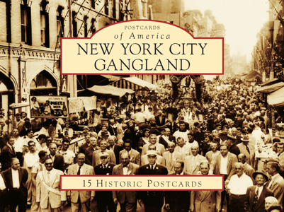 New York City Gangland