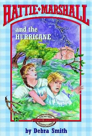 Hattie Marshall And The Hurricane
